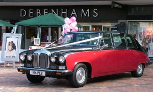 Debenhams Wedding Event