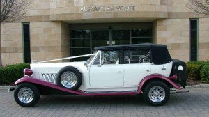 Beauford from Function Cars