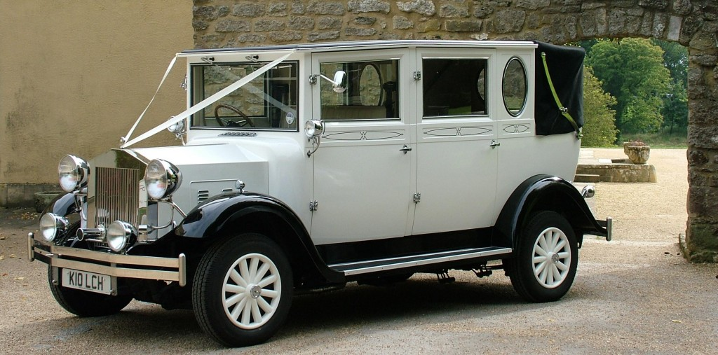 wedding car wiltshire