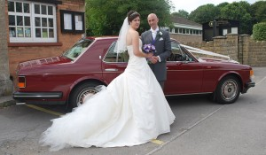 Wedding Car from Function Cars of Purton