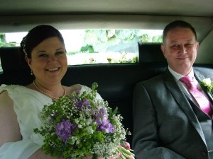 wedding at chiseldon house hotel