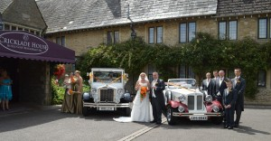 #cricklade house wedding