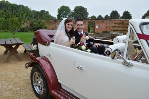 lydiard tregoze wedding