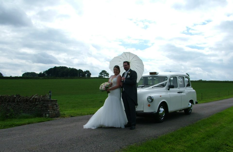 Kingscote Barn wedding for Kate and Kevin