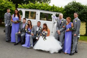 Wiltshire Hotel wedding for Nicole and Kyle