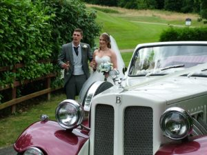 Wiltshire Hotel Wedding Reception for Shawny and Jason