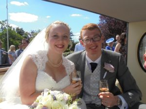 Brinkworth wedding for Amber and Grant