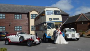 Wiltshire Hotel Wedding - Michelle and Duncan