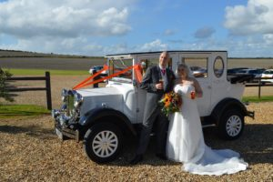 Calne Wedding for Jayne and Laurence