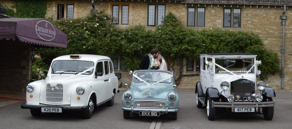 See some of our recent weddings...
