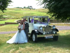 Cumberwell Park wedding reception for Amy & Steven