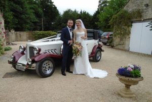 Guyers House Corsham wedding reception