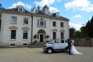 Rockley Manor wedding reception for Samantha & Ollie