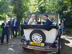 Orchardleigh House wedding reception