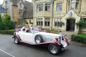 Hare & Hounds wedding for Sophie & Dave
