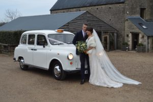Cripps Barn wedding reception for Sophie & George