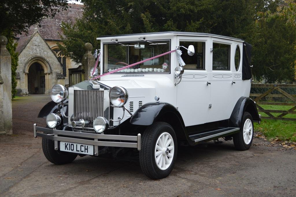 Estate Car Hire Swindon